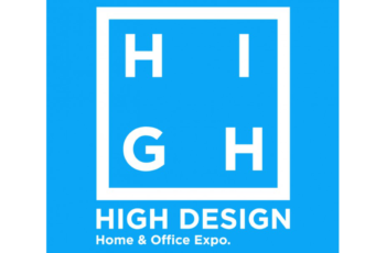 High Design – Home & Office Expo | 08 a 10 de agosto de 2017