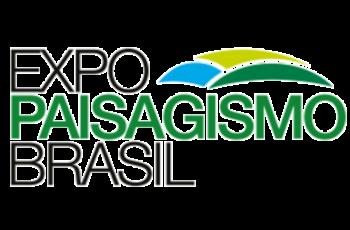 Expo Paisagismo Brasil | 15 até sexta 18 agosto 2017