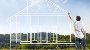 Construir ao invés de comprar