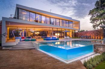 Tipos de piscinas, descubra qual o melhor para sua casa!