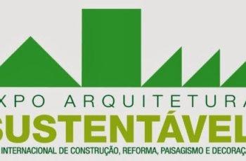 Expo Arquitetura Sustentável 2017 | 04 a 07 de Abril