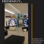 Indesign Arquitetura