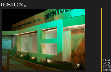 Indesign Arquitetura