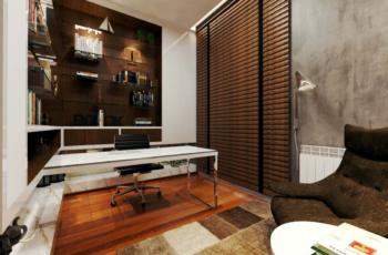 Home Office – Veja dicas para montar um lindo e funcional escritório em casa!