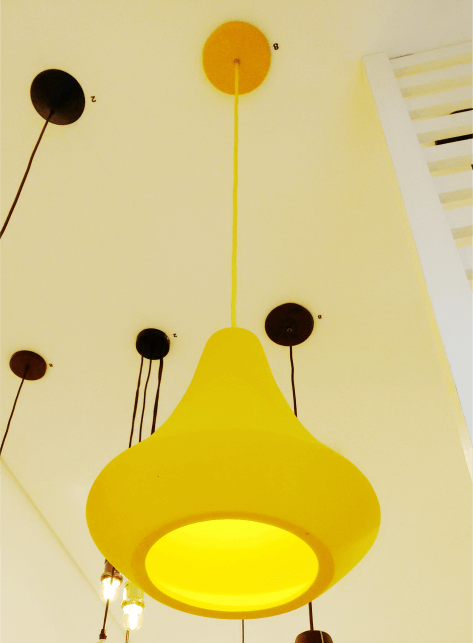 Indesign Iluminação.
