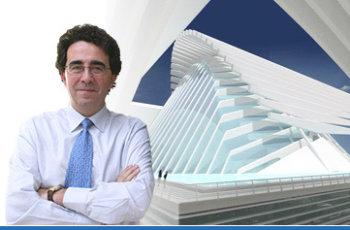 Grandes nomes da arquitetura: Arquiteto surrealista Santiago Calatrava.