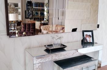 Decoração com espelhos – 8 modelos exclusivos para decorar sua casa!