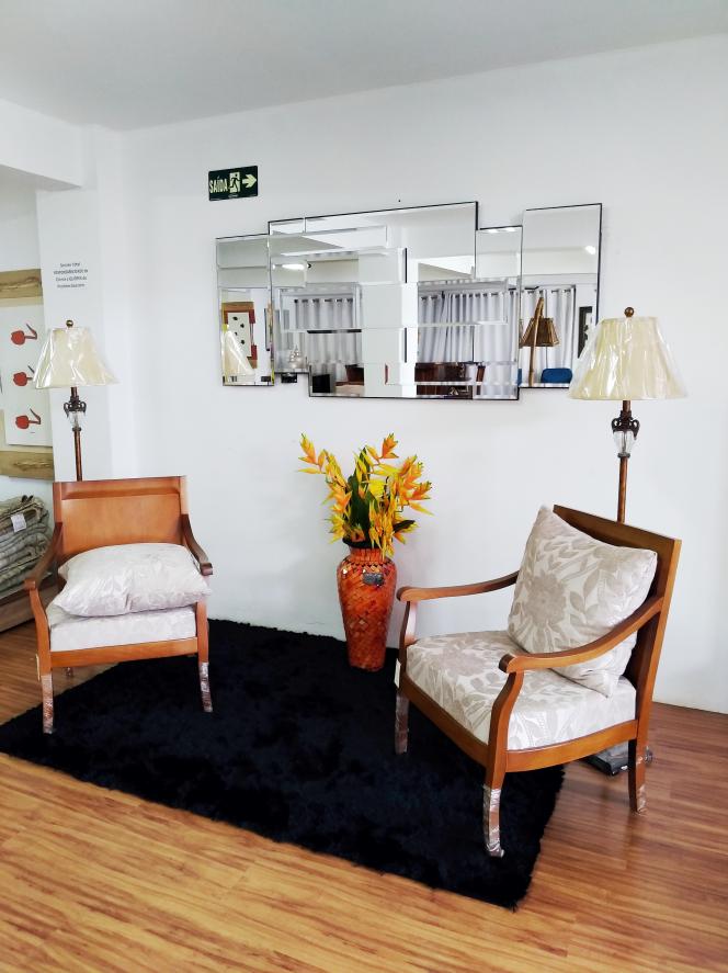 Decoração com espelhos, uma tendencia na decoração