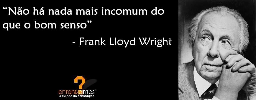 Frank Lloyd Wright Conheça As Características E Principais Projetos