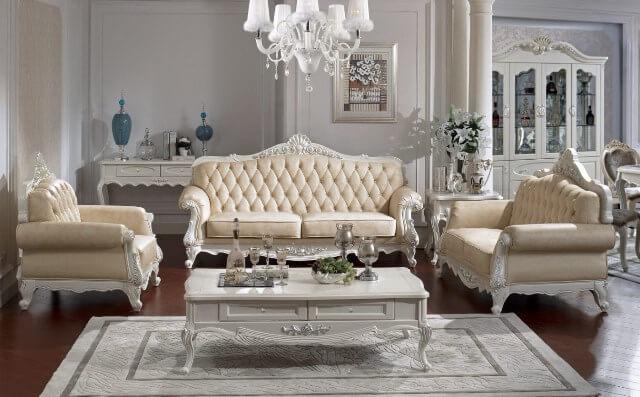 Decoração clássica-estilo-clássico-na-decoração-decoração-com-estilo-clássico