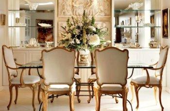 Série estilos de decoração | Decoração Clássica: Descubra como usar e quais são suas características.
