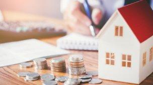 Financiamento de casa e imóveis