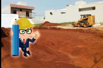 Como preparar o terreno para começar a obra? Entenda Antes!!
