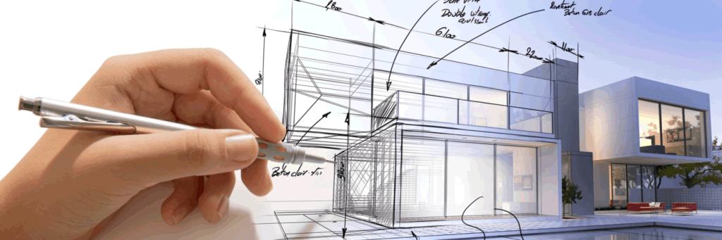 Diferenças entre arquiteto, engenheiro civil e designer de interiores