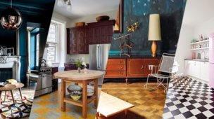 Decoração retro - estilo de decoração para quem gosta do estilo retro decor