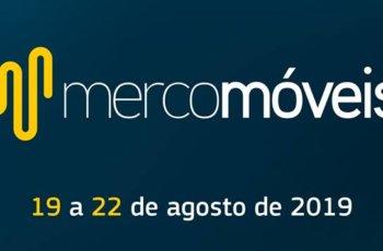 Mercomóveis | 19 à 22 de Agosto de 2019