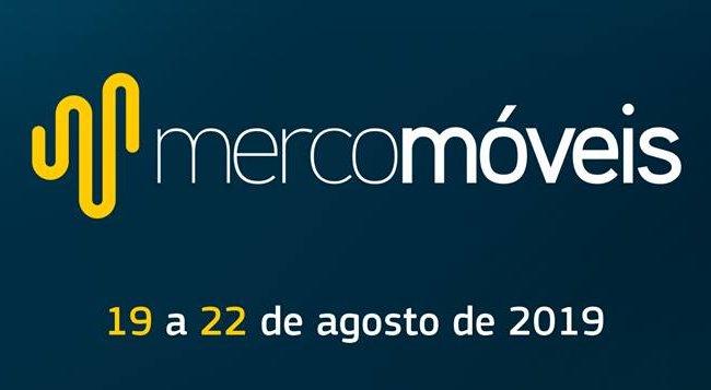 Mercomóveis   19 à 22 de Agosto de 2019