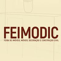 Feimodic 2018| 12 à 16 de Setembro 2018