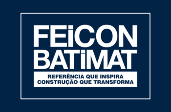 25ª Feicon Batimat | 09 à 12 de Abril de 2019