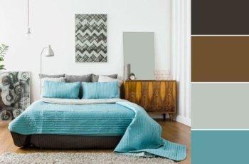 Como equilibrar as cores em uma decoração? Entenda Antes!