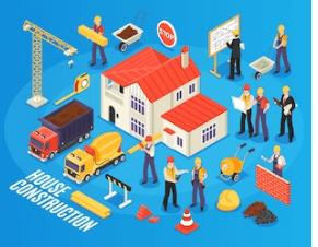 Mão de obra necessária para sua construção, quais são os profissionais? Entenda Antes!