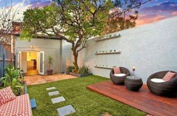 90 Modelos de jardins externos  para você se inspirar – Dicas para montar um incrível jardim externo.