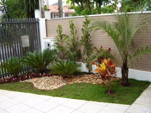 Modelos de Jardins externos