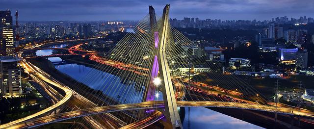 as pontes mais lindas do mundo