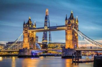 As pontes mais lindas e incríveis do mundo!