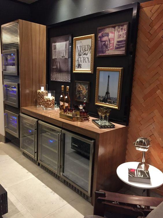 Home Bar - Bar em casa