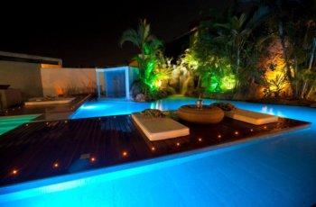 Iluminação para piscinas – Quais são os melhores tipos de iluminação? Entenda Antes!