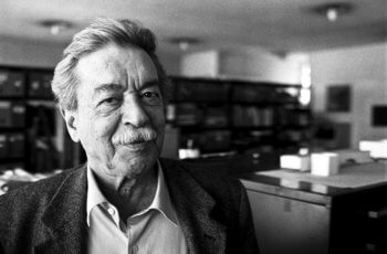Grandes nomes da arquitetura: Paulo Mendes da Rocha.