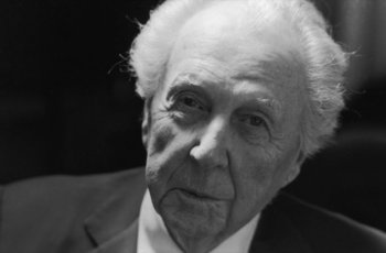 Grandes nomes da arquitetura: Frank Lloyd Wright