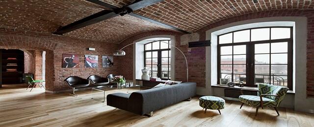 Decoração industrial estilo-industrial-na-decoracao-entenda antes, estilo de decoração, sala com estilo de decoração industrial