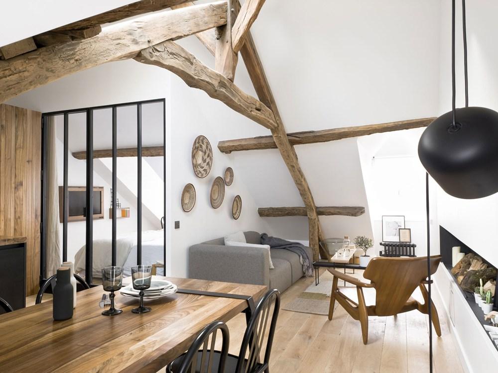 decoração estilo rustico escandinavo, rustica, entendaantes, Entenda Antes, moveis rusticos
