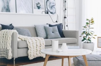 Série estilos de decoração | Estilo Clean, dicas e exemplos para você se inspirar! Entenda Antes