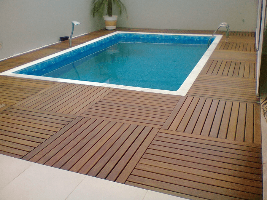 Deck de pvc para piscinas area externa 02
