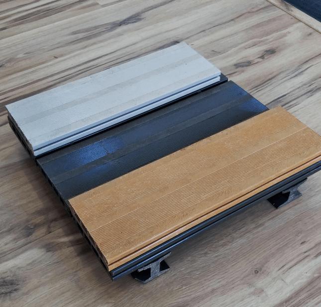 modelo de deck de pvc - novopiso decorações santa luzia 004