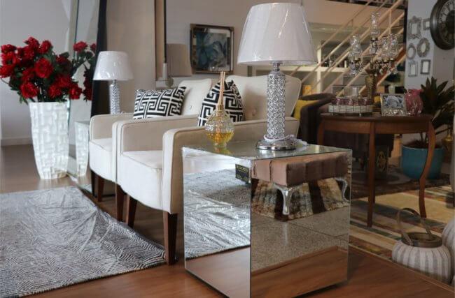 Decoração com abajures e luminárias – Entenda Antes de decorar!
