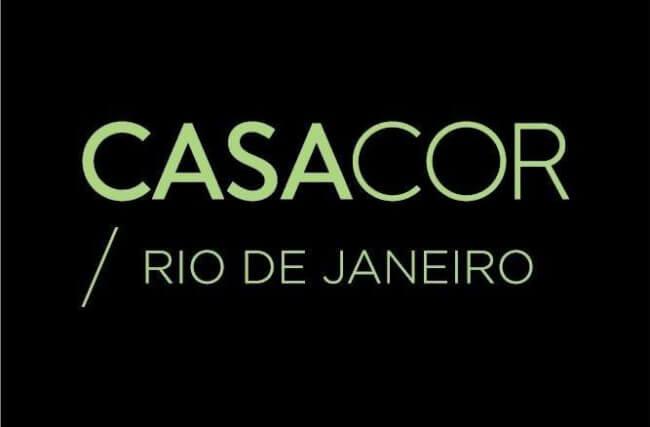 CASACOR Rio de Janeiro   18 de Setembro à 04 de Novembro 2018