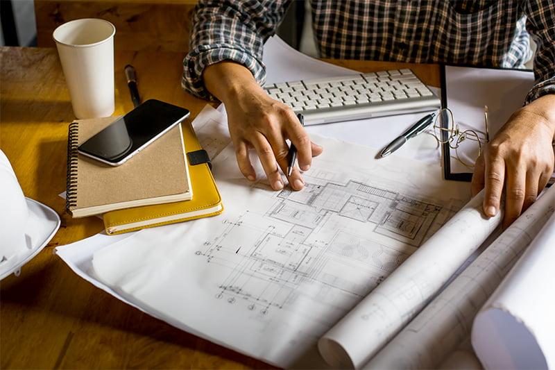 Como selecionar o arquiteto ideal para o seu projeto