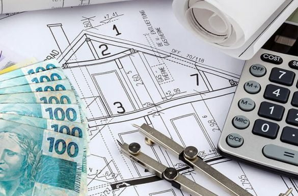 Quanto custa um projeto arquitetônico?