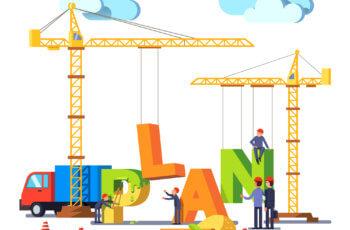 5 Dicas INFALÍVEIS de como planejar a  sua construção – Entenda Antes!