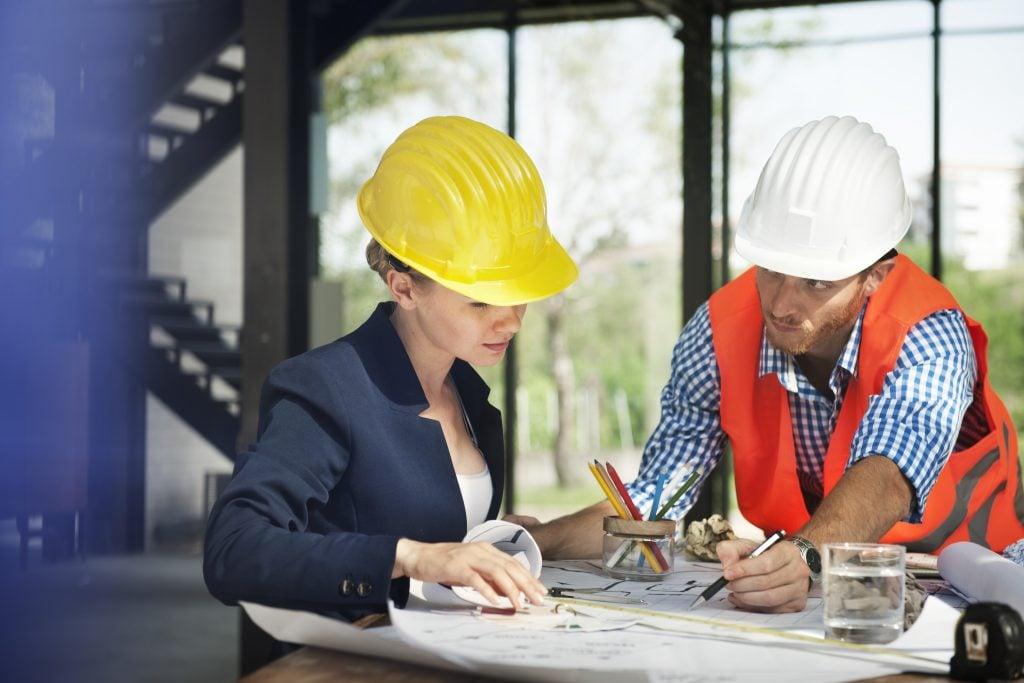 Erros no Planejamento de Obras - Sapatas