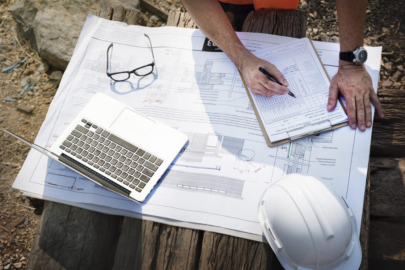 Problemas do Planejamento de Obras