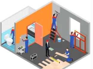 Fase de acabamentos da construção, o guia especial para você – Entenda Antes!