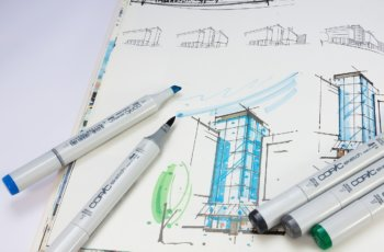 Quais são as técnicas solares nos projetos arquitetônicos? Entenda Antes!
