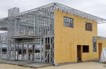 Sistema construtivo a seco, conheça o Steel Frame – Entenda Antes!