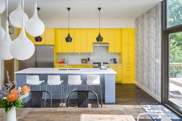 cozinha eclética - entenda antes