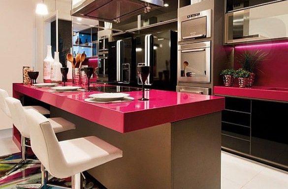 decoração de cozinha - entenda antes